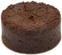 Kue Bolu Coklat