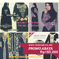ABAYA COLLECTIONS