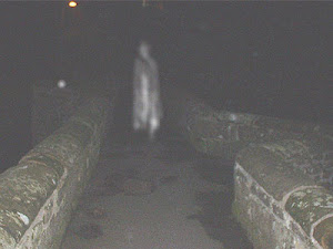 Caergwrle Bridge Apparition