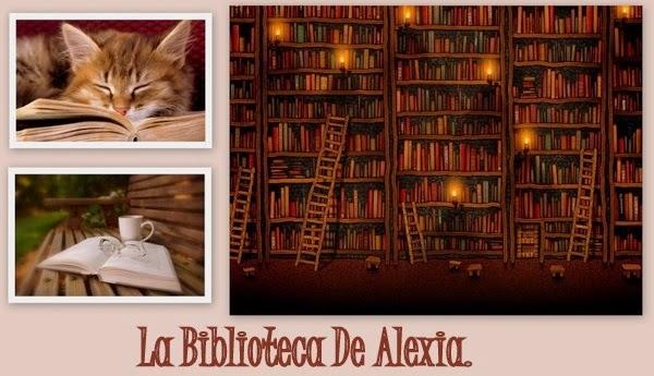 http://bibliotecadealexia.blogspot.com/
