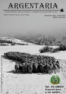 Argentaria vol. 25 (2021) ABIERTO
