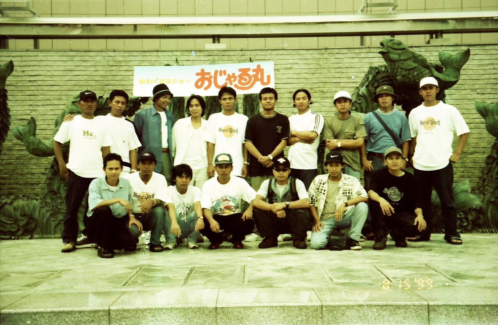 Kondisi Pemagangan di Jepang