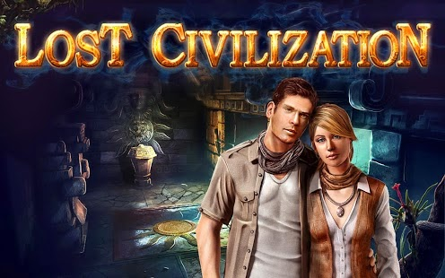 Lost Civilization Android Apk +Data