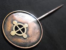 Punzon cobre y plata (158)