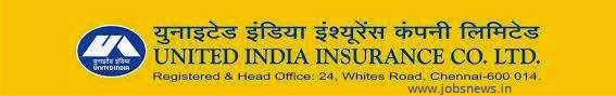 323 Vacancy in United India Insurance Company Ltd for Degree Holders www.uiic.co.in AO RECRUITMENT 2014