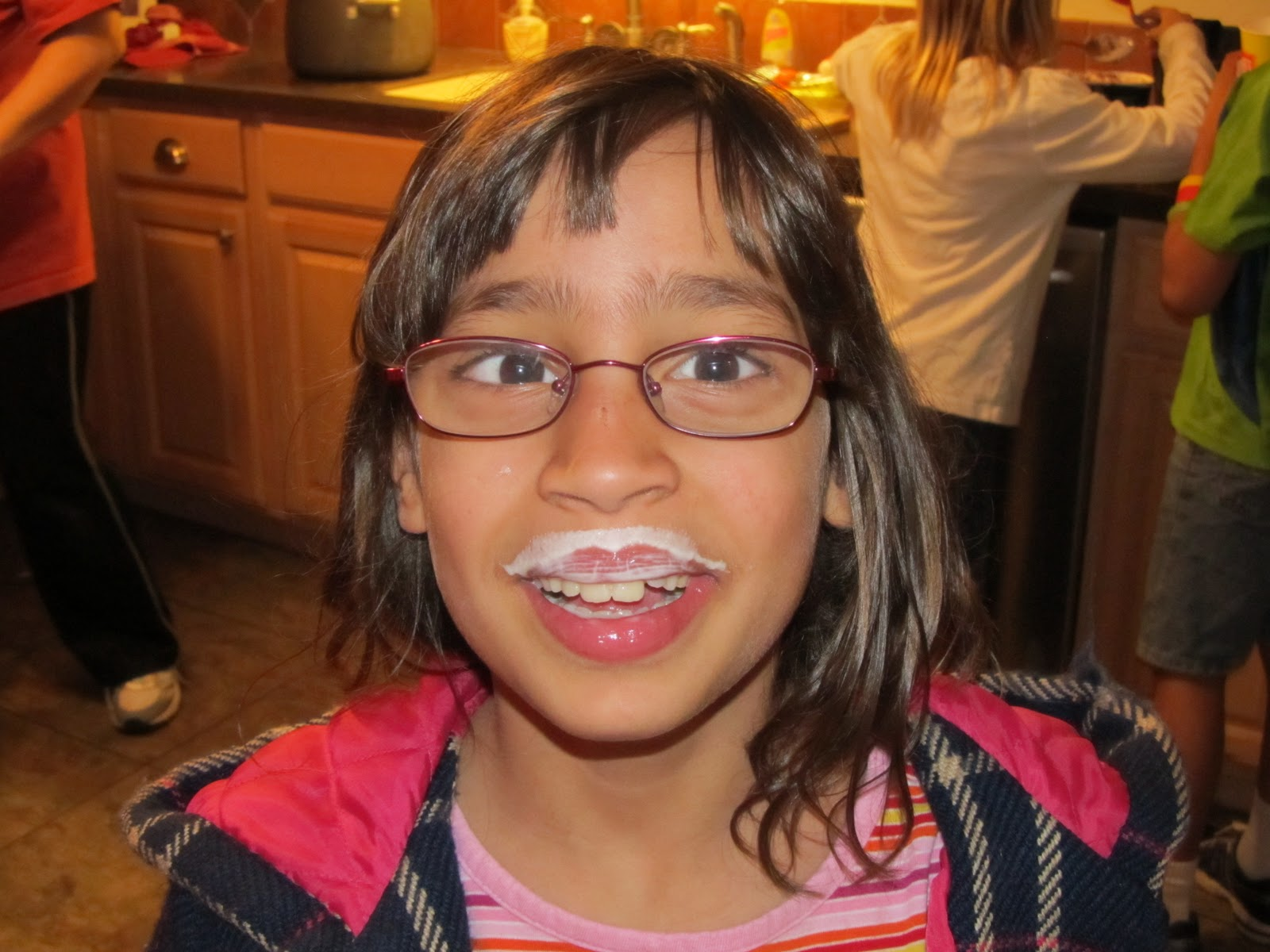 Its milk guys i promise ally lyons - Irina With Her Milk Mustache Download Image Its Milk Guys I Promise Ally Lyons