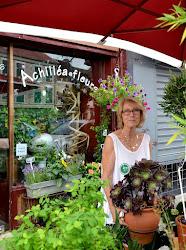Histoire des commerces de Milly-La-Forêt