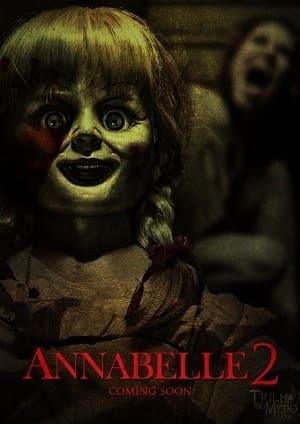 Annabelle 2 - A Criação do Mal - Legendado Filmes Torrent Download completo