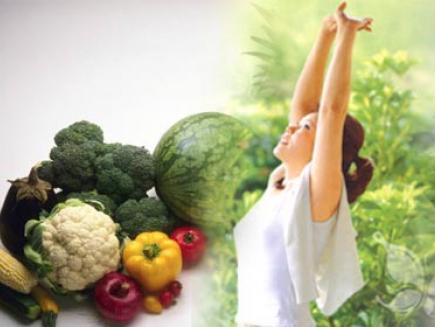 Gaya hidup sehat untuk menghindari berbagai penyakit