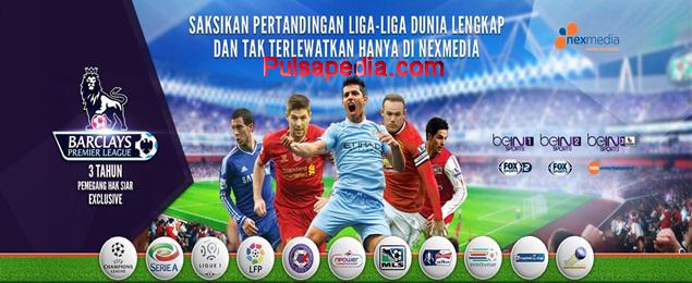 Promo Nexmedia Terbaru Bulan Mei 2015