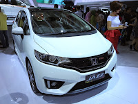 Keistimewaan All New Honda Jazz RS Black Top Limited Edition