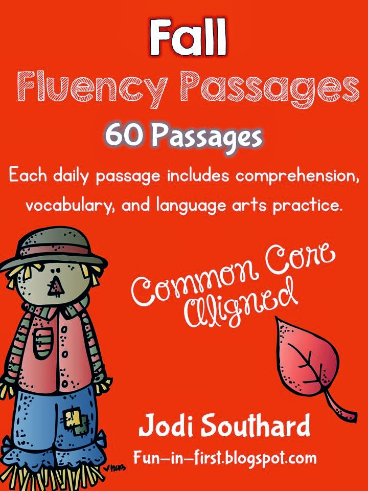http://www.teacherspayteachers.com/Product/Fall-Fluency-Packet-264711