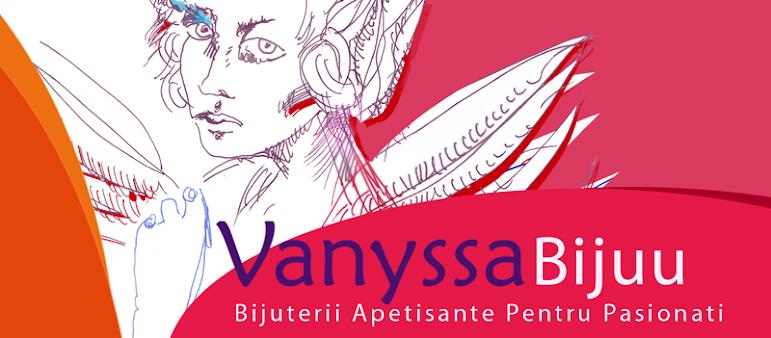 Vanyssa Bijuu - Bijuterii Kreative Apetisante