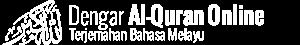 Al-Quran Online terjemahan Bahasa Melayu