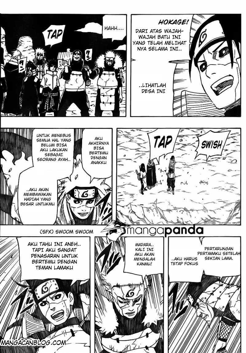 Komik naruto 627 - Jawaban Sasuke 628 Indonesia naruto 627 - Jawaban Sasuke Terbaru 13|Baca Manga Komik Indonesia|Mangacan