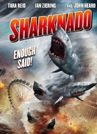 Cá Mập Cuồng Loạn - Sharknado