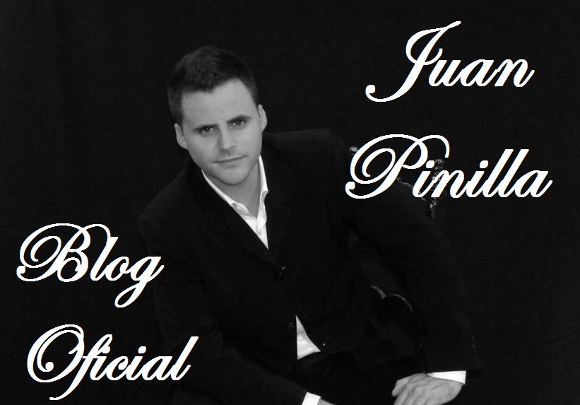 JUAN PINILLA. NOTICIAS Y ACTUACIONES