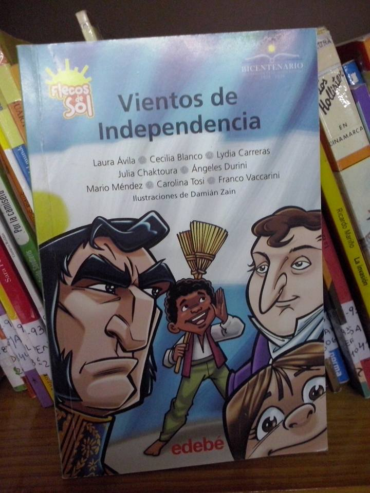 Vientos de independencia