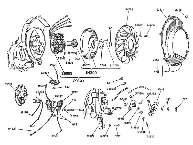 Minarelli V1 Wiring Diagram Diagrams - Auto Engine And Parts Diagram