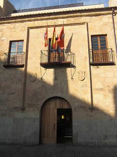 Casa de Rodriguez del Manzano