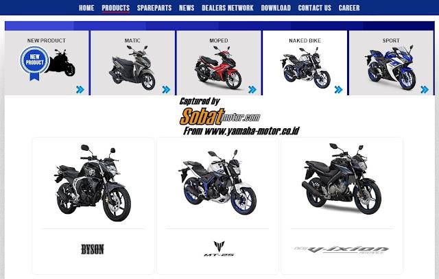Fix tahun 2016 ini Yamaha Indonesia akan berhenti memproduksi Old Vixion . . waduh discontinue nih