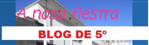 Blog de 5º