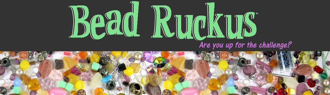 Bead Ruckus