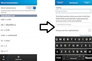 Membuat+Autotext+di+BlackBerry+Z10 Cara Membuat Autotext Di Blackberry Z10