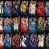 NBA 2K15 Roster 2015–16 Season V5