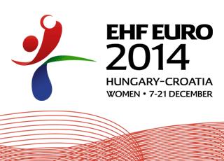 BALONMANO - Campeonato de Europa femenino 2014 (Hungría-Croacia)