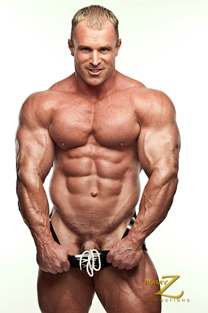 Vieille Caroline muscle men photo x y z