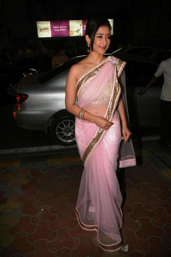 Sexy Bilder von Manisha Koirala