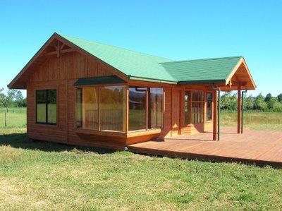 casas prefabricadas romy casas de campo prefabricados