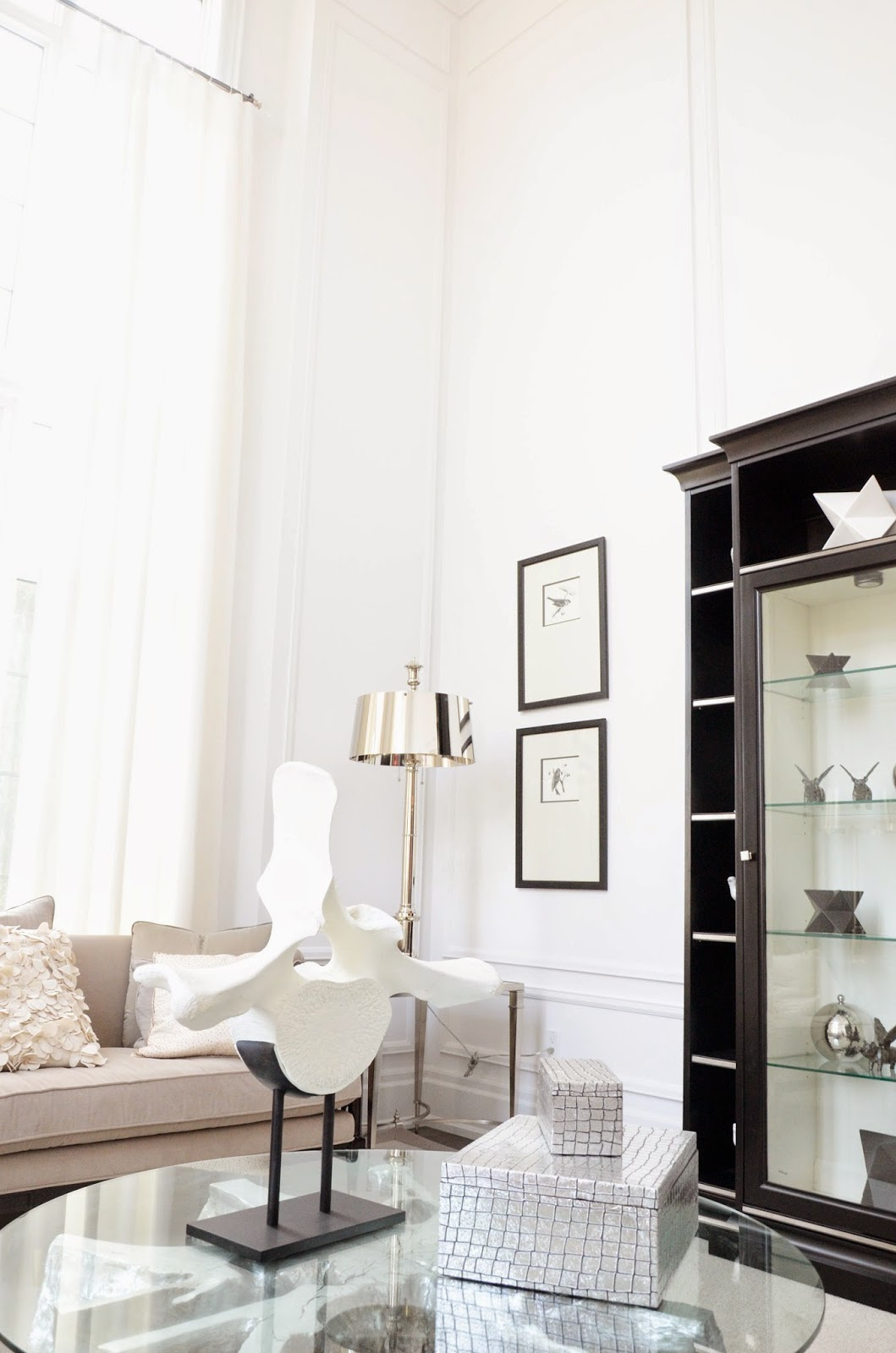 Interior Deisgn Inspiration: Princess Margaret Lotto Show Home
