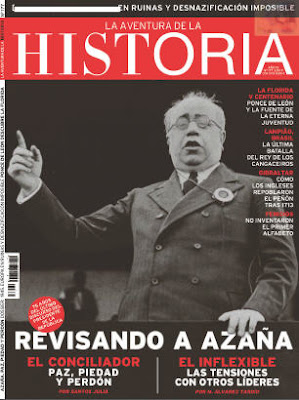 Revista La Aventura de la Historia – Julio de 2013 (Pdf)