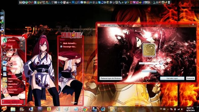tema windows 7 terbaik 2012