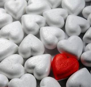 أنواع الحب