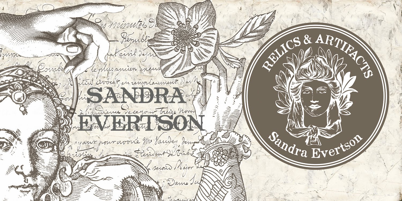 Sandra Evertson
