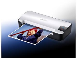 Avision Portable Scanner