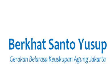 BKSY | Gerakan Belarasa Keuskupan Agung Jakarta