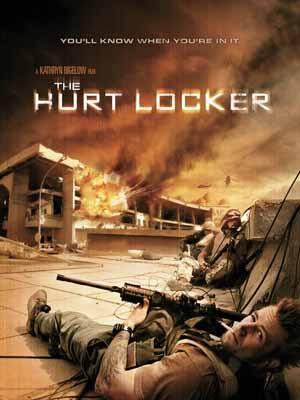 Chiến Dịch Sói Sa Mạc - The Hurt Locker (2013)