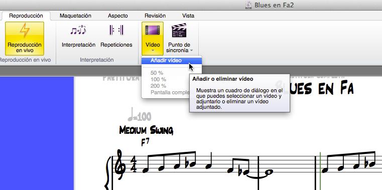 Sibelius 7 First: Superando sus limitaciones V - Importar archivos ...