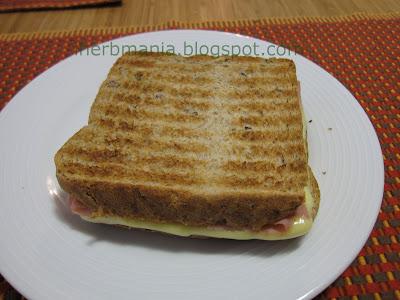 Bolsa Toast It Iherb