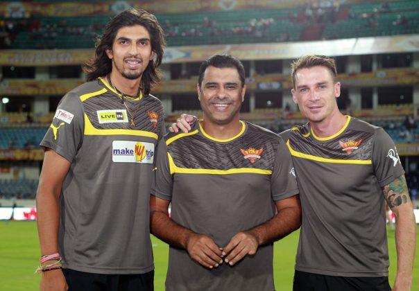 Ishant-Sharma-Waqar-Younis-Dale-Steyn-SRH-IPL-2013