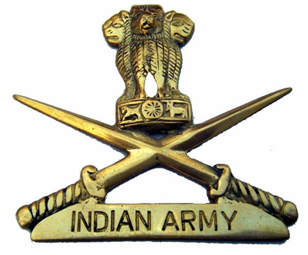 Indian army recruitment 2014 for SSC