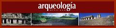 Arqueología Mexicana Magazine