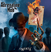 #1 Adrenaline Mob Wallpaper
