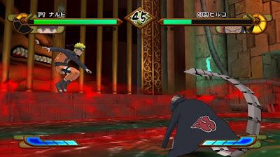 Naruto Shippuden: Gekitou Ninja Taisen Special Screenshots 1