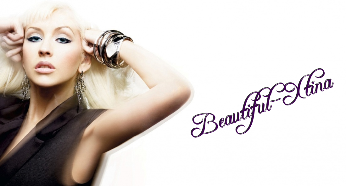Beautiful-Xtina