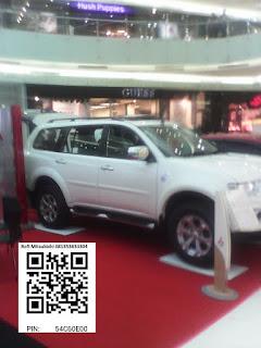 Promo Mitsubishi Pajero Sport Dakar Surabaya Gresik Jatim Sidoarjo Tlp Rofi 081353633304